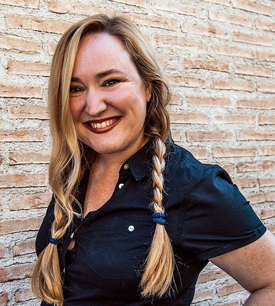 Arancha Serrano