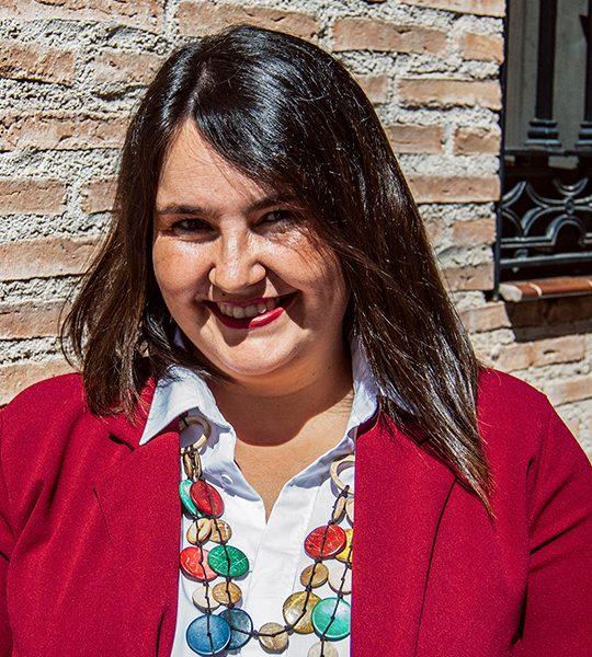 Esther Gonzalo