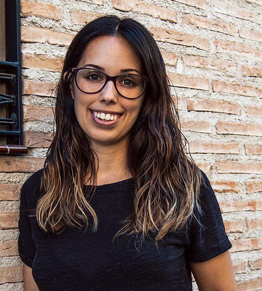 Paloma Miralles
